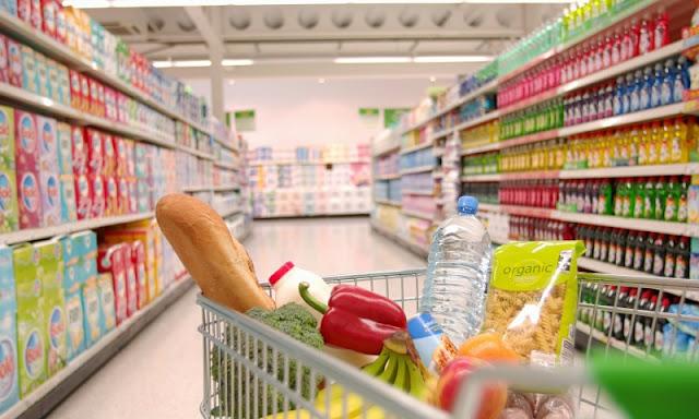 Ζητούνται άνδρες για εργασία σε Super Market στην περιοχή του Ναυπλίου
