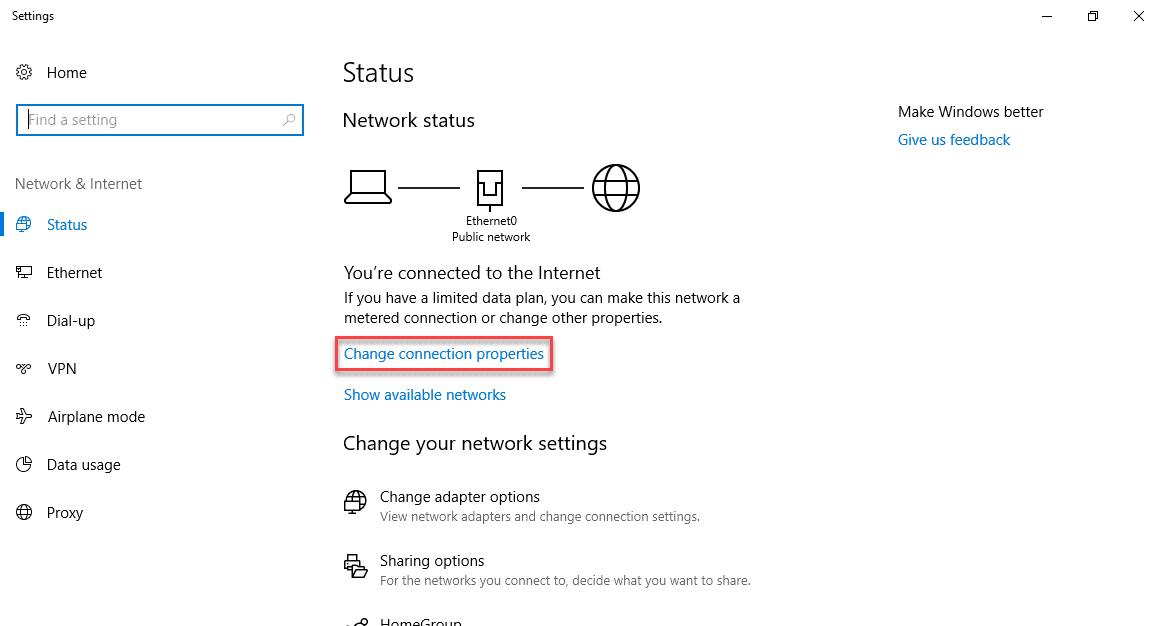 Khắc phục lỗi không tìm thấy tên máy tính trong mạng chia sẻ trong Windows 10 - Ảnh 3