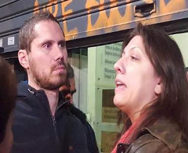 Κωνσταντοπούλου: Προκαλώ τον κύριο Τσίπρα να έρθει να με συλλάβει [Βίντεο]