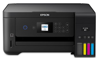 Epson ET-2750 téléchargements de pilotes
