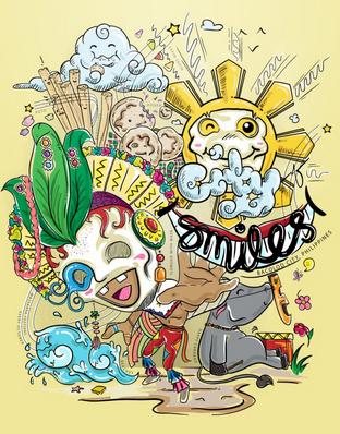 My F N B E E-portfolio: Creative Thinking Skills