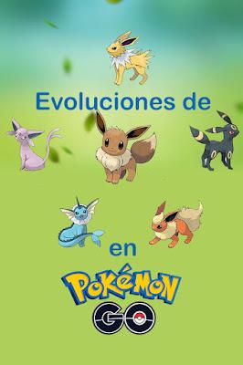 Eevee Pokemon Go