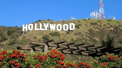 Hollwood Hill, LA