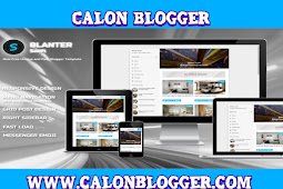Download Blanter Swift Fast load Responsive Template Blogger
