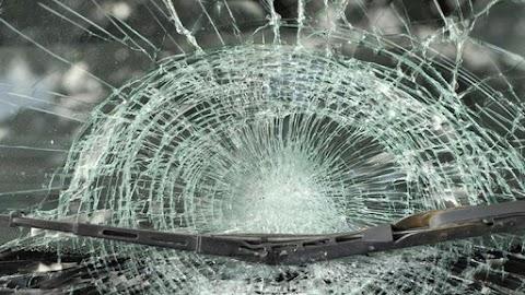 Halálos baleset történt a 1-es főúton