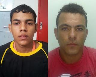 Operação conjunta resulta na prisão de homicídas sergipanos em Minas Gerais