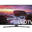 Samsung UN65MU6290FXZA HDTV Tech, Specs and Manual