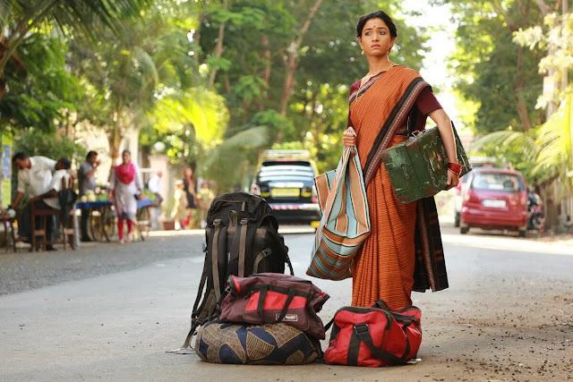 Tamanna Abhinetri movie new Stills