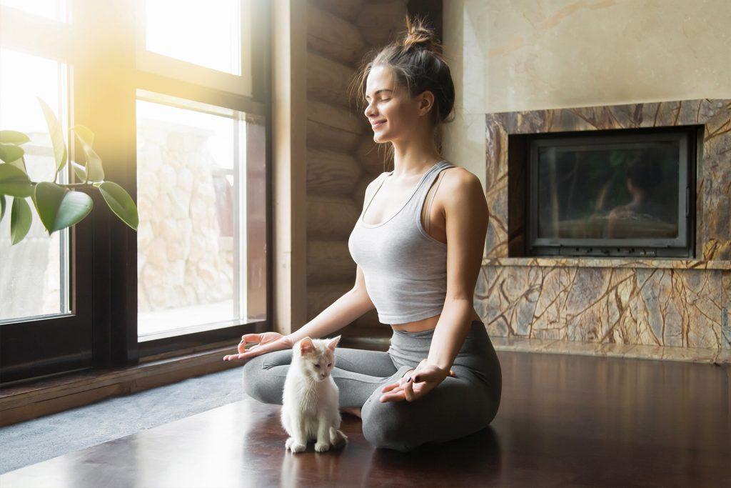 Những Lợi ích của Yoga dành cho sức khỏe
