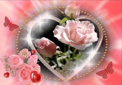 Mensagem de Aniversário Romântica para Namorada