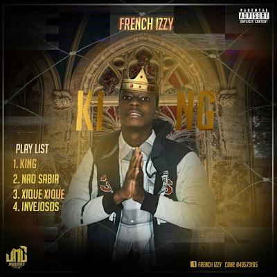 DOWNLOAD MP3: French Izzy - Não Sabia