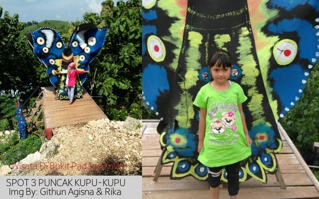 Wisata Di Bukit Padang Kolilo Wisata Di Pati Kayen Semarang Jawa Tengah