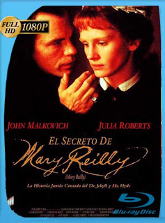 El Secreto de Mary Reilly 1996 HD [1080p] Latino [GoogleDrive] SilvestreHD