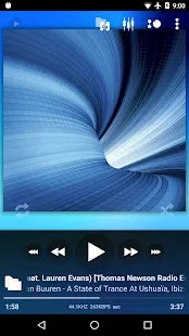 Poweramp Music Player v3 Build 826 patch APK Free Download