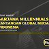 Sarjana Millennials Tantangan Global Muda Indonesia