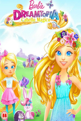 Barbie Dreamtopia [Latino]