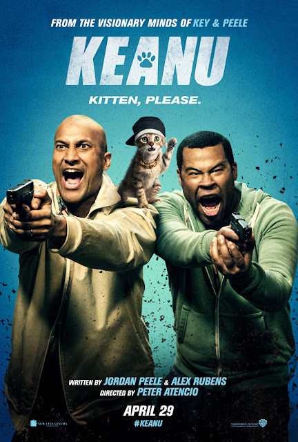 Keanu (2016) BRRip ταινιες online seires oipeirates greek subs