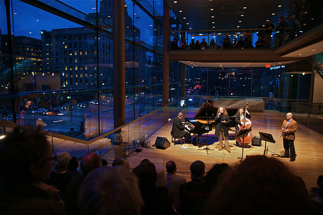 COC Free Concert Series Sept 18 2012 through June 2013   Art