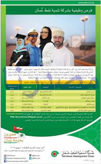وظائف جريدة عمان سلطنة عمان الخميس 25-05-2017