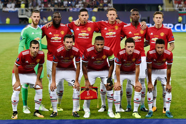 Equipos de f tbol manchester united contra real madrid 08 for Manchester united exterieur 2017