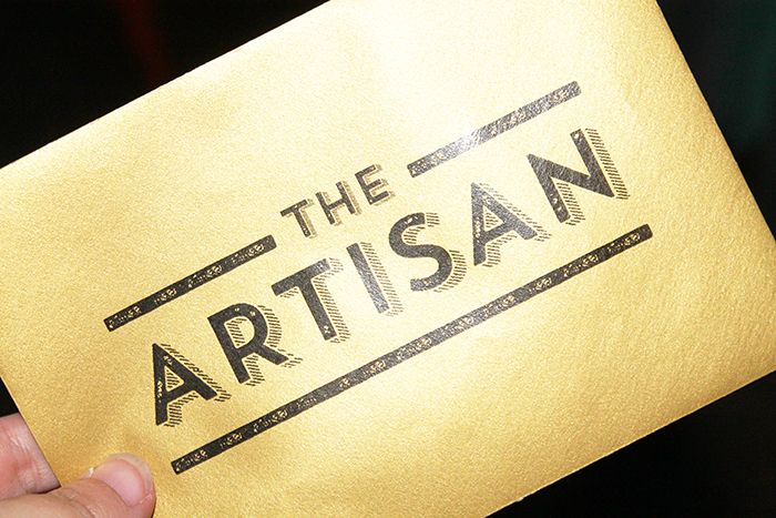 The Artisan Cafe Reopening