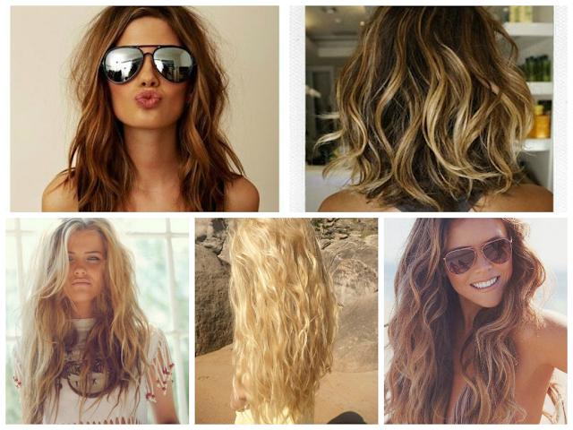 Resultado de imagem para hair beach