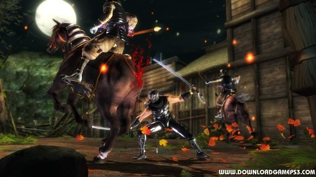 Ninja Gaiden Sigma Download Game Ps3 Ps4 Ps2 Rpcs3 Pc Free