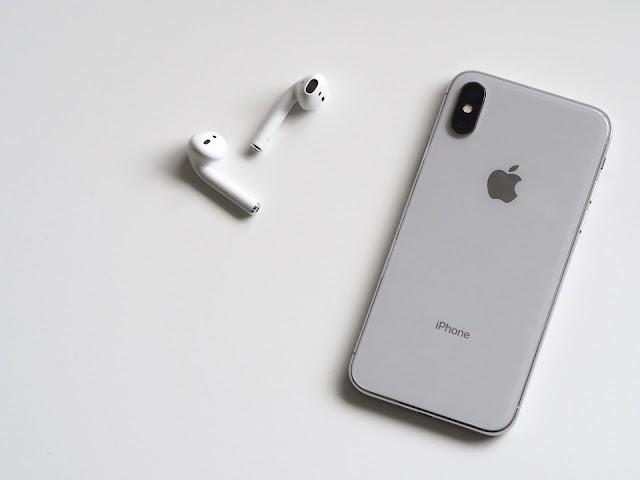iPhone 5G pertama Apple akan meluncur satu tahun di belakang pesaing nya Android
