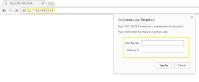 Install dan Konfigurasi FTP Server di Debian