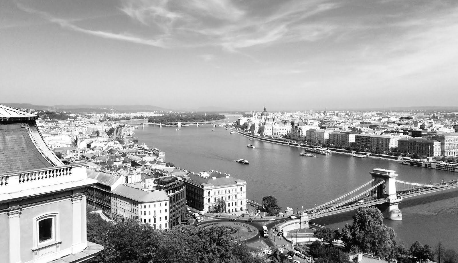A Lyrical Sail through History on the Danube