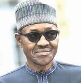 Buhari apoints new NIS Boss