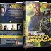 Capa DVD Resposta Armada (Oficial)