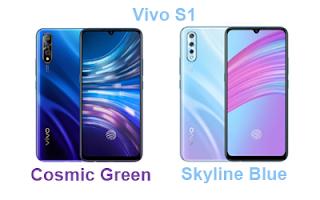 Spesifikasi Vivo S1 dan Harganya