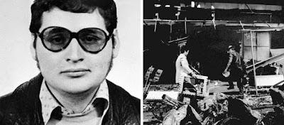 """Απόπειρα δολοφονίας του Ρ.Τ.Ερντογάν βλέπει ο «Κάρλος το Τσακάλι» - """"Θα γίνει άμεσα αλλά ο Αλλάχ είναι μεγάλος"""""""