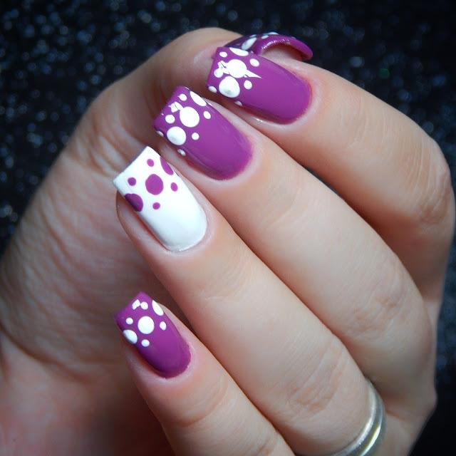 nail-art-dots