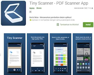 Aplikasi PDF Converter Terbaikdi Android