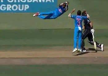 भारत बनाम न्यूजीलैंड तीसरा वनडे, क्रिकेट न्यूज़