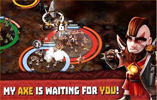 Game Tiny Armies Online Battles V2.1.0 MOD APK ( Unlimited Money )