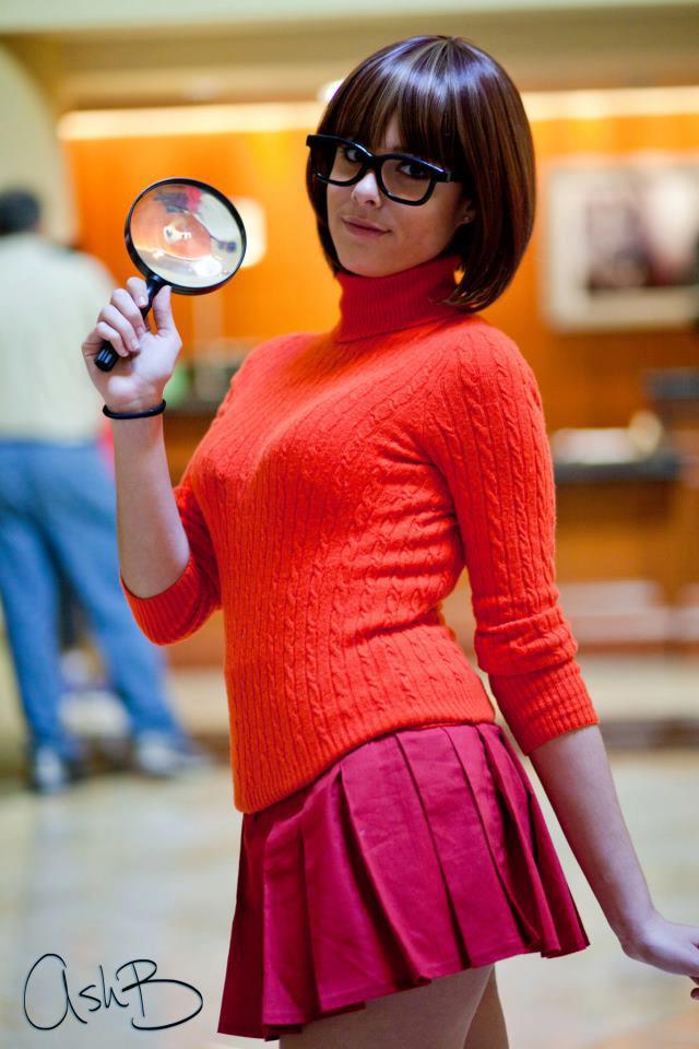 Velma hot