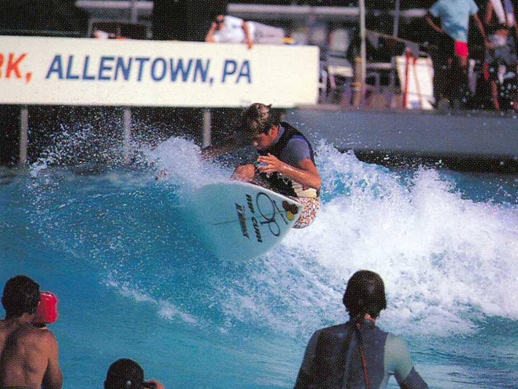 World Inland Surfing Championships 07