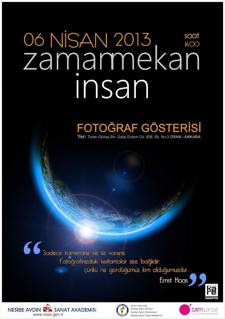 fotoğraf afiş tasarımı
