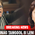 """TRENDING ! READ : Leila de Lima, """"Kabaliwan ang ipa -Impeached si Leni Robredo"""""""