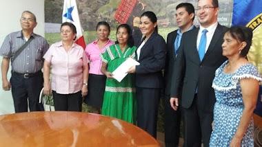 Inicia la Formalización del Sindicato de Trabajadoras del Hogar de Panamá