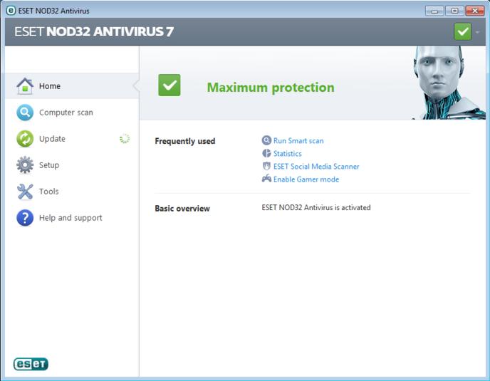 أفضل 5 برامج للحماية من الفيروسات والبرامج الضارة