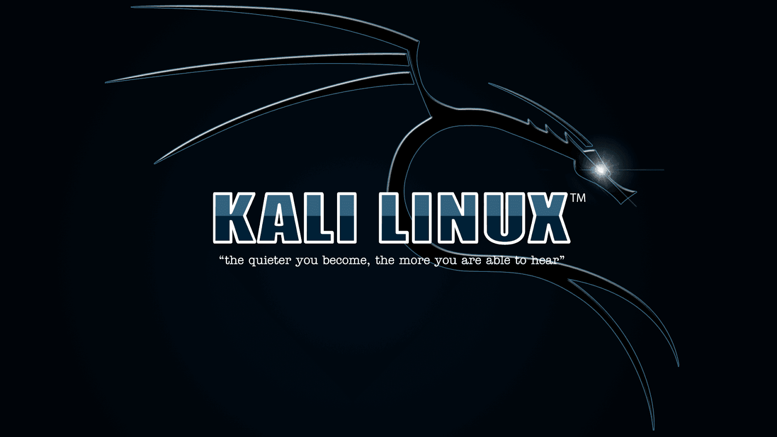 Kali Linux Is A Debian Based Special Made Distribution By Offensive Security For Penetration Testing Purpose