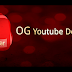 OG YouTube 4.4.11 - Baixe seus videos diretamente do app do Youtube!