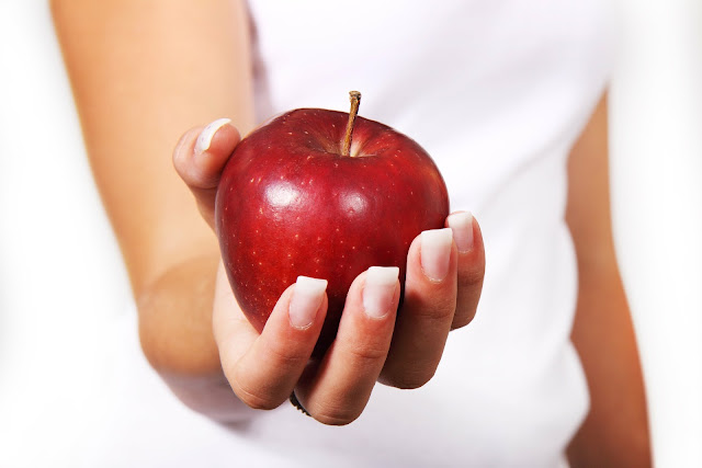 Apples: Wellness Benefits, Facts, Research