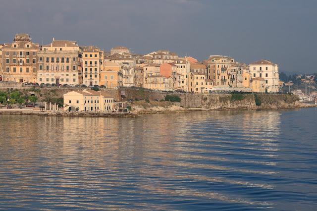 Greece, Corfu, Kerkira,Греция, Корфу, Керкира