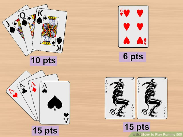 10 Things You Didn't Know About Rummy