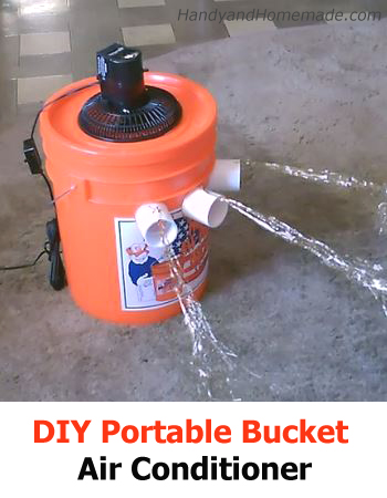 make your own homemade air conditioners 3 diy projects handy